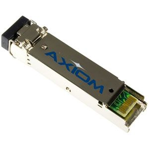 Axiom 100Base-LX SFP (mini-GBIC) Module