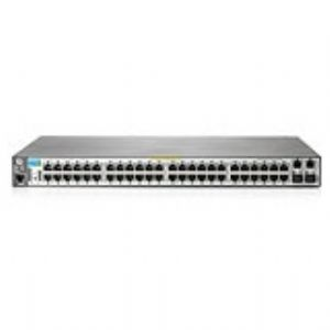 HP 2620-48-PoE+ Layer 3 Switch