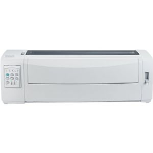 Lexmark Forms Printer 2581N+ Dot Matrix Printer -
