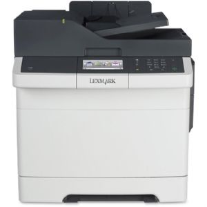 Lexmark� CX410 Multifunction Color Laser