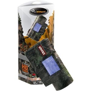 Wildgame AC5xc Hi-Definition Infrared Trail Camera