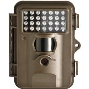 "Barska BG11753 - 6MP Trail Camera 1.5"" Color Scree"