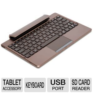 ASUS Eee TF101 Refurbished Tablet Docking Station