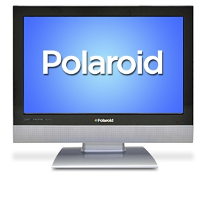 Polaroid TLX01511C 15.4&quot; Widescreen LCD TV
