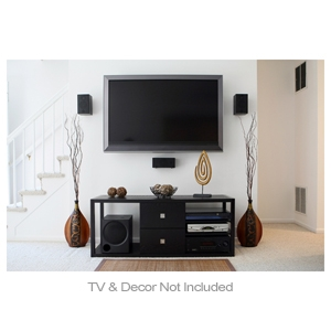 Retail Wall Mount TV Installation and Set-up 42+