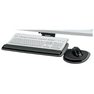 Fellowes� Standard Keyboard Tray