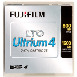 Fuji 26247007 LTO Ultrium4 800/1600GB Data Tape