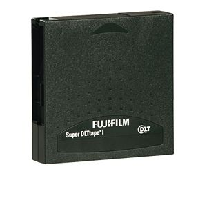 FuJifilm 600003280 SDLT 1 220/320GB DATA TAPE