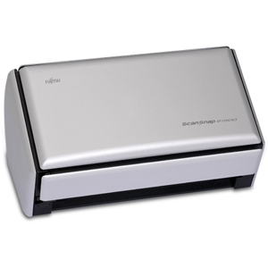 Fujitsu ScanSnap S1500 Sheetfed Scanner REFURB