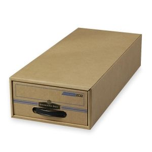 Fellowes Environment Storage File Drawer - 00202