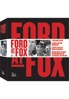 Ford at Fox: Collection