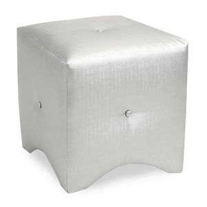 IMAX Worldwide Isla  lic Tufted Cube in