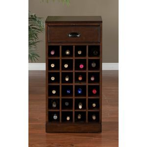 American Heritage Natalia Unit-Center Home Bar