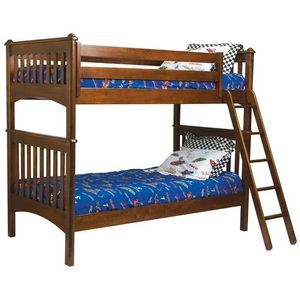 Bolton Furniture Mission Bunk Bed