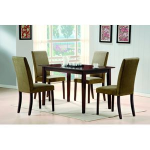 Homelegance Weitzmenn Dining Room Set
