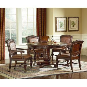Steve  Antoinette  Dining Room Set