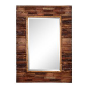 Cooper Classic Blakely 42x30 Mirror Wood
