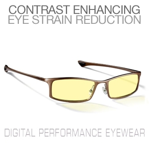 Gunnar Phenom Earth Digital Performance Eyewear