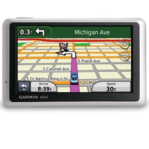 Garmin Nuvi 1300 4.3&quot; GPS w/TTS