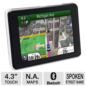 Garmin Nuvi 3790LMT Auto GPS