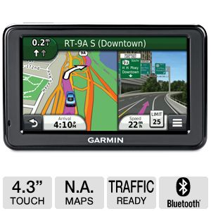 Garmin nvi 2475LT 4.3&quot; Live Traff Automotive GPS
