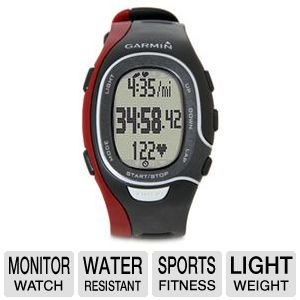 Garmin Forerunner FR60M Heart Rate Monitor Watch