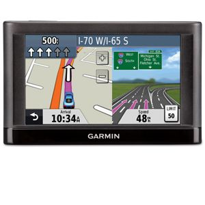 Garmin Nuvi� 42 4.3 in. Display Automotive GPS