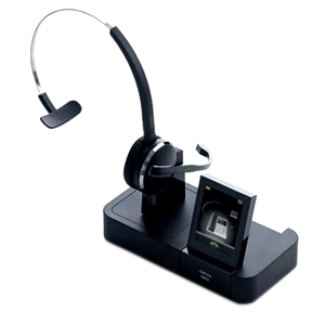 Jabra PRO 9460 Flex Touch Screen Office Headset