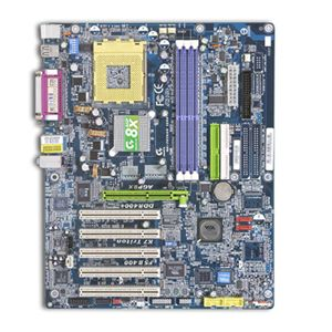 Socket A ATX Motherboard
