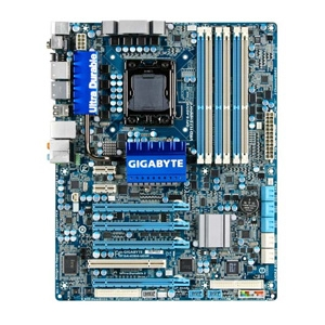 Gigabyte GA-X58A-UD3R Motherboard