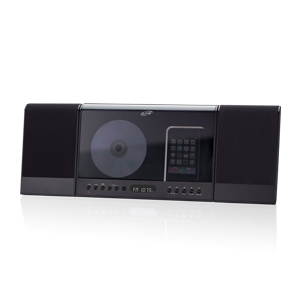 iLive IH319B Executive Home iPod Music System Dock