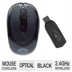 Gear Head Laser Nano Mouse