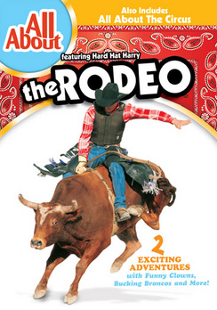 All About: The Rodeo