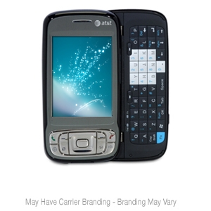 HTC TILT TYTN II 8925 Unlocked GSM Cell Phone