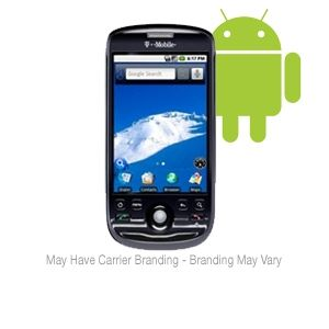 HTC myTOUCH 3G GSM Unlocked Android Phone
