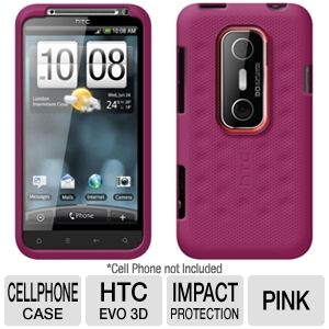 HTC 70H00425-00M Silicone Smerge Cell Phone Case