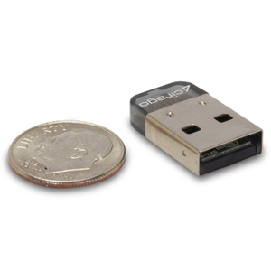 Cirago BTA-3210 MICRO Bluetooth USB Adapter