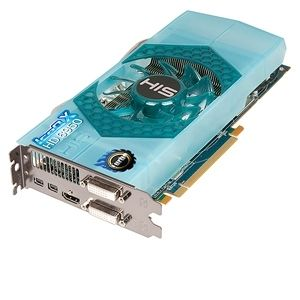 HIS Radeon HD 6950 2GB IceQ and Two Free Games