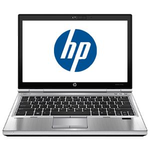 "HP EliteBook D2B01UP 12.5"" LED Notebook - Intel Co"