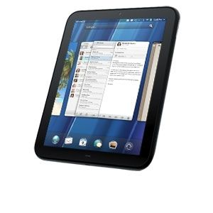 HP TouchPad FB454UT WebOS Tablet
