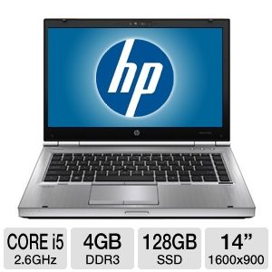 HP EliteBook 8460p 14&quot; Notebook