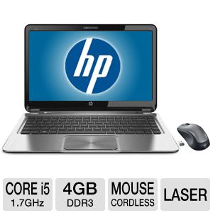 "HP ENVY Pro 14"" Core i5 Windows 7 Pro Ultra Bundle"