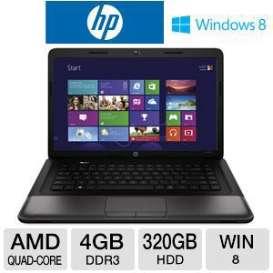 HP 255 Notebook PC