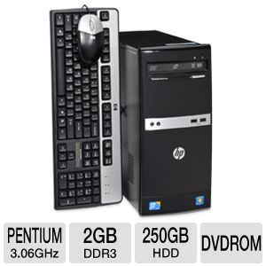 HP B2C01UT Desktop PC REFURB