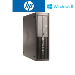 HP Compaq Core i5 500GB HDD 4GB DDR3 Desktop PC