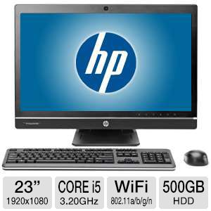 "HP 23"" Core i5 500GB HDD 4GB DDR3 All-In-One PC"