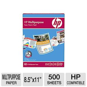 HP 112101 Multipurpose Paper