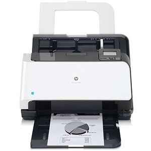 HP ScanJet Enterprice 9000 Scanner