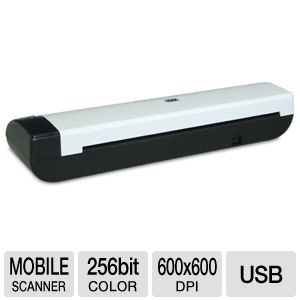 HP 1000 L2722A Scanjet Pro Mobile Scanner