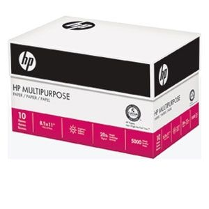 HP 112000 Multipurpose Ream Paper (Box of 10)